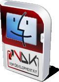 VDK Mac OS X